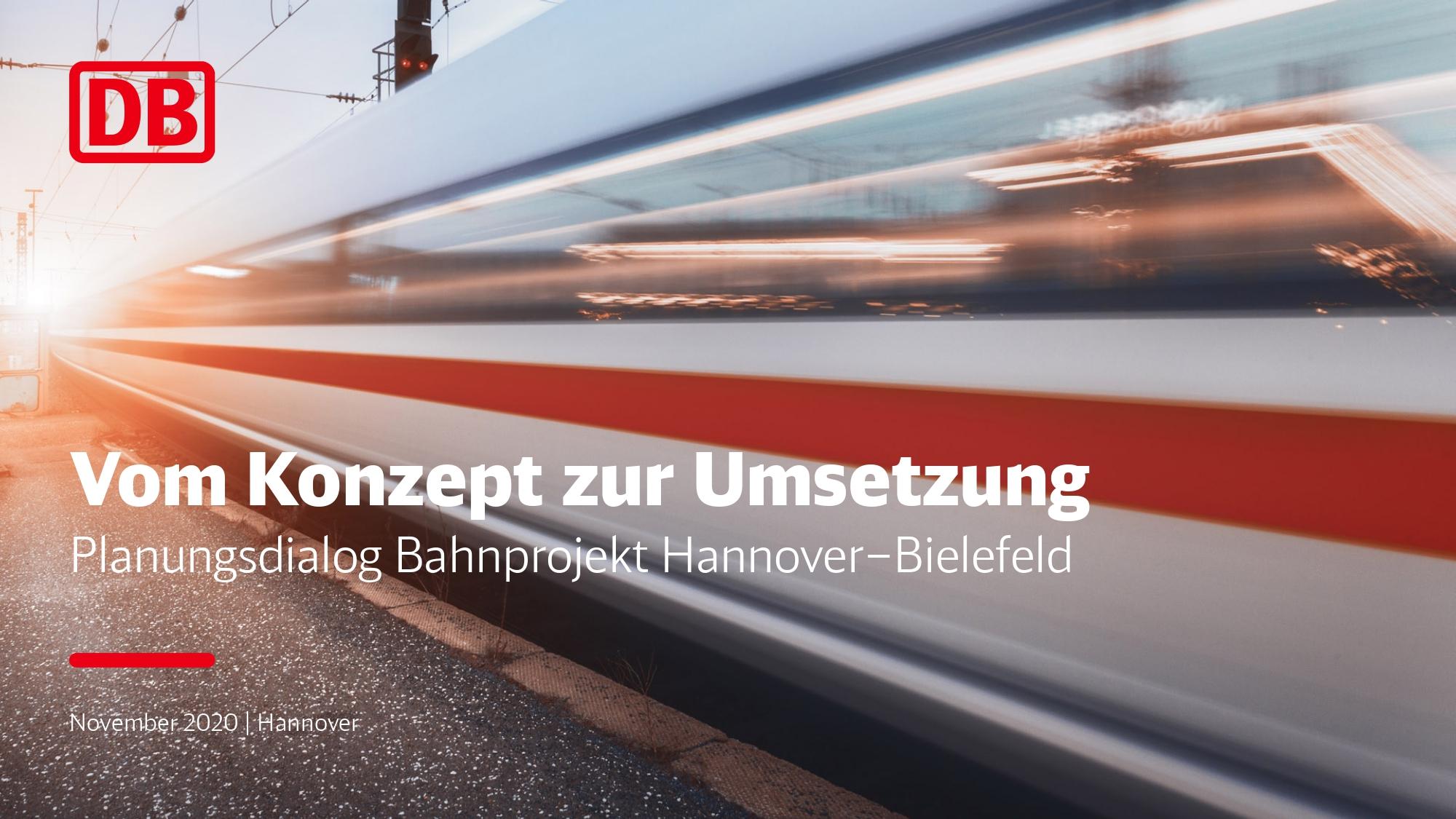 DB, Vorgespräch - 18.12.2020